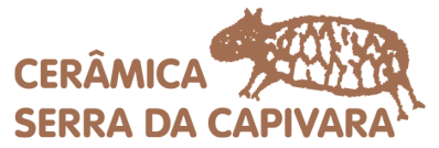 Cerâmica Capivara
