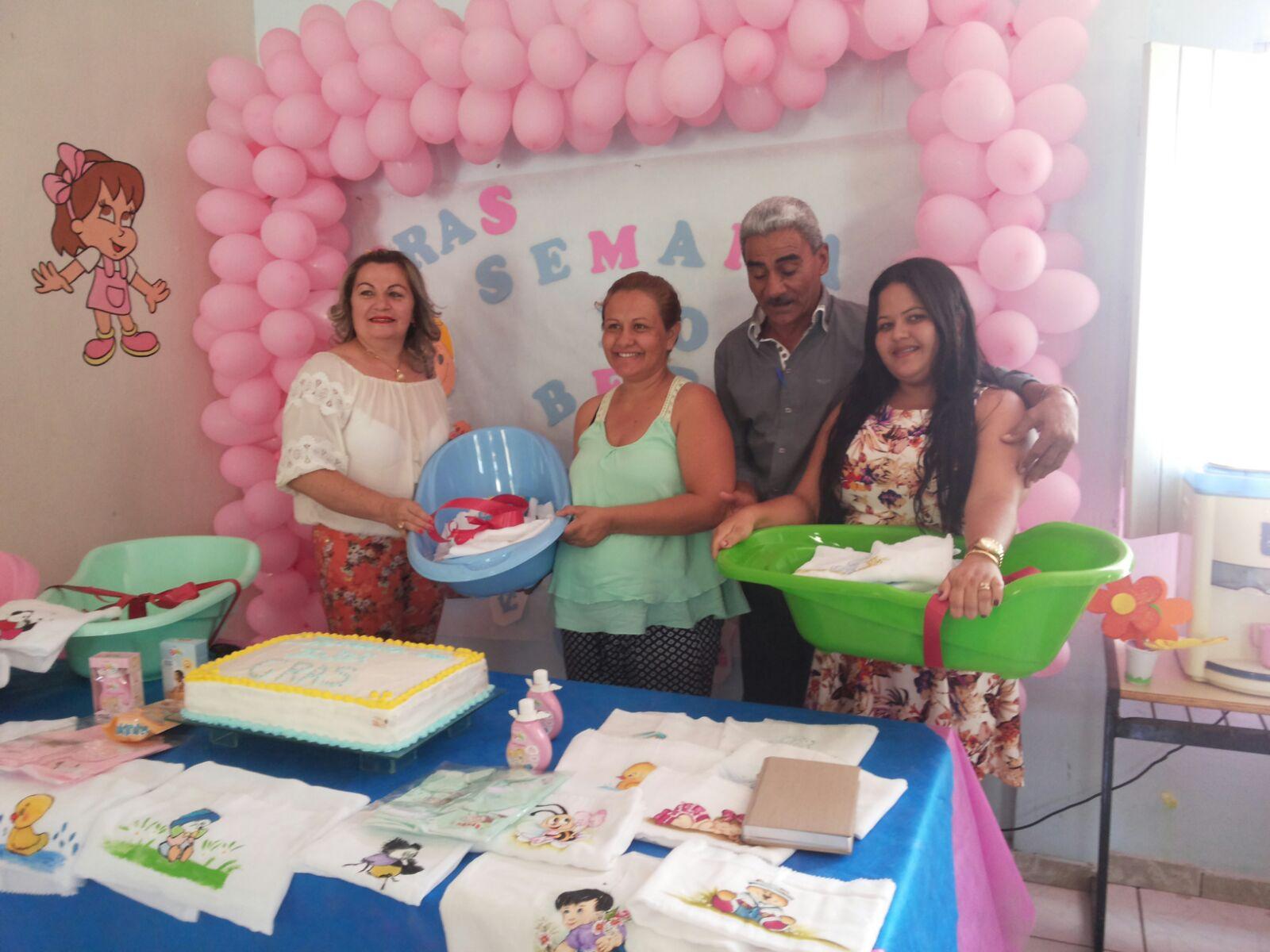 Photo of Prefeitura de Fartura do Piauí oferece curso para gestantes