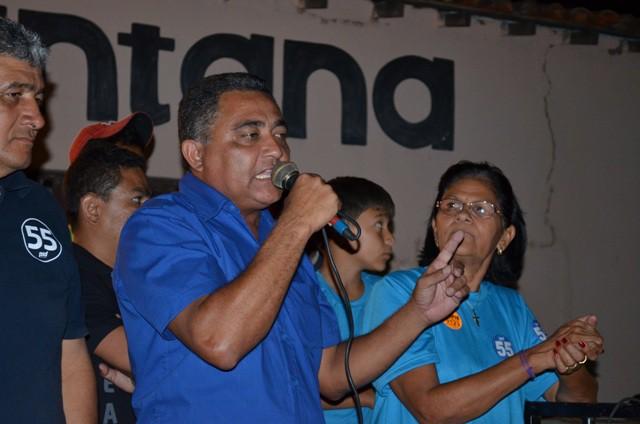 Foto de São Lourenço do PI assina dois contratos de R$ 100 mil com o mesmo comércio