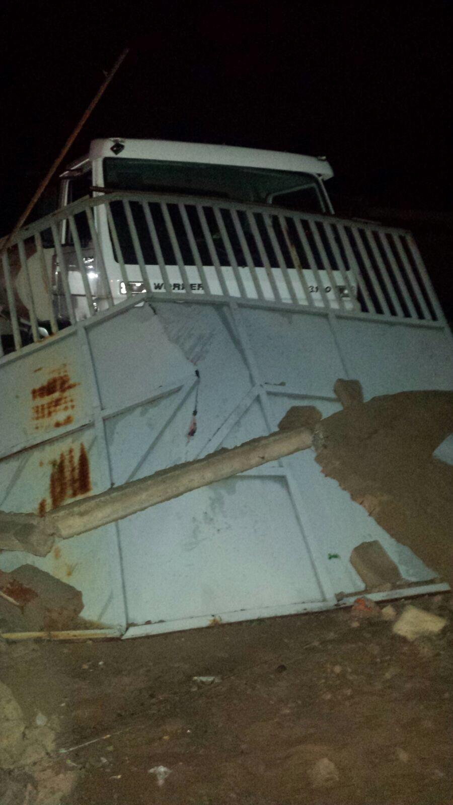 Photo of Tragédia em Fartura do Piauí
