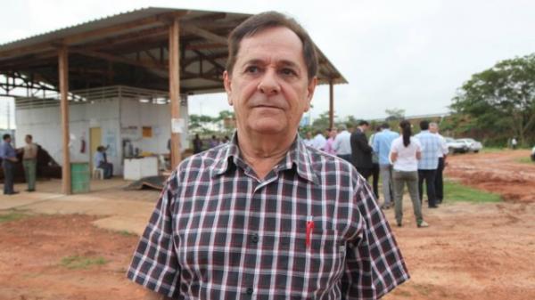 Photo of Ex-prefeito de Canto do Buriti, Eurimar Nunes, é condenado a três anos de cadeia