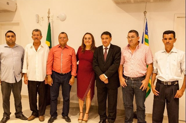 Photo of Governador autoriza várias obras para Guaribas