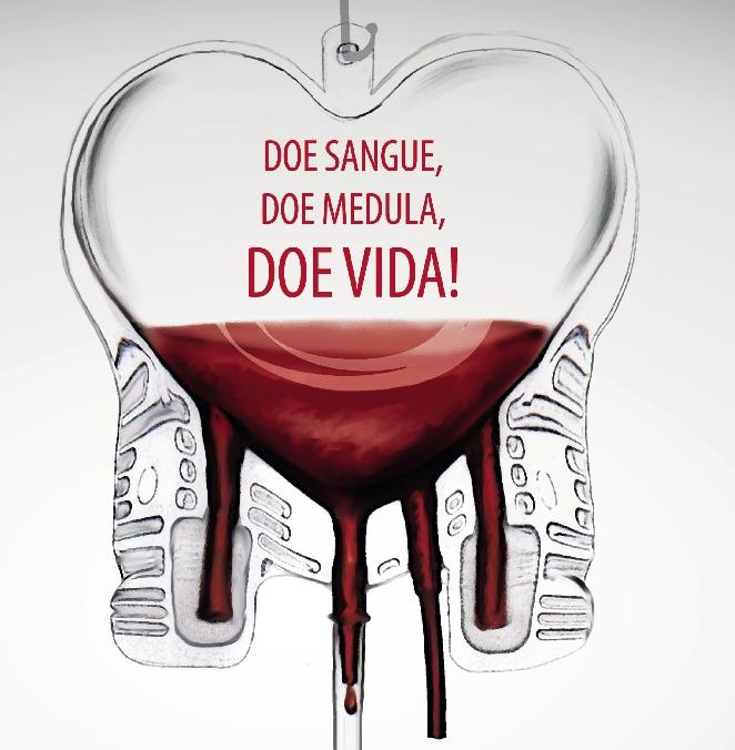 Photo of Campanha busca Doadores de Medula Óssea em Canto do Buriti