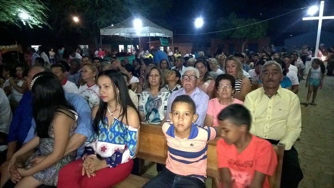 Photo of Veja como foi as festividades de Fartura do Piauí