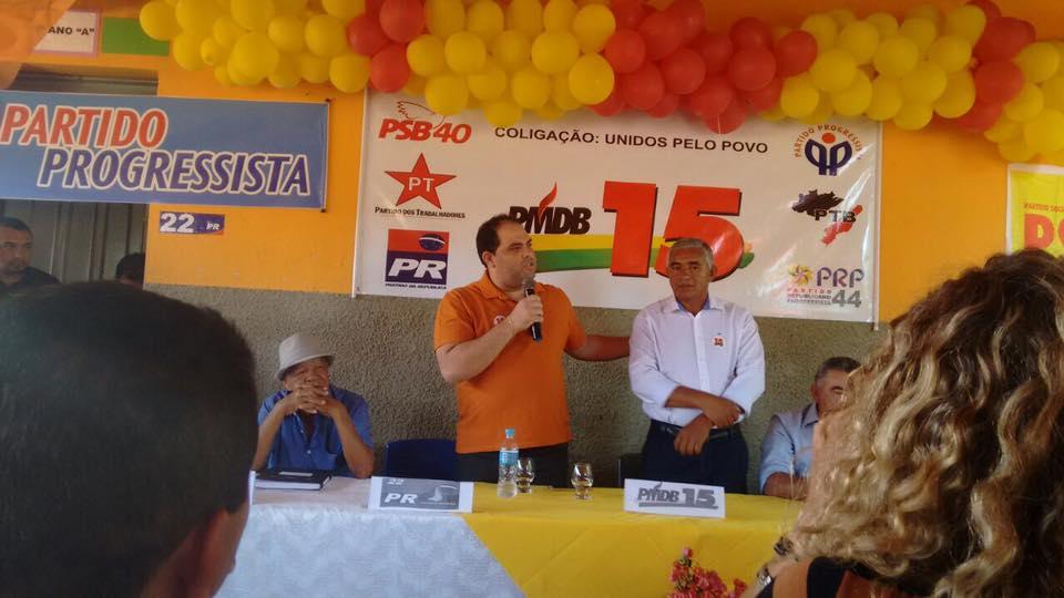 Photo of Nilton ganha a eleição em São Braz do Piauí