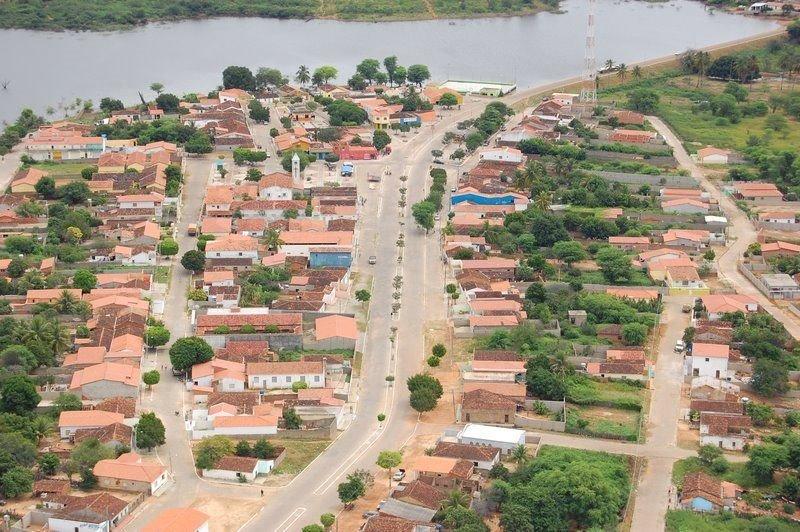 Foto de Fartura, São Lourenço e Dirceu Arcoverde podem fornecer ferro e atrair empresas