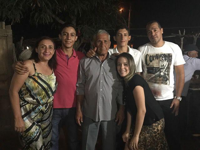 Photo of Vereador Dedé Ribeiro promove grande comemoração em São Lourenço