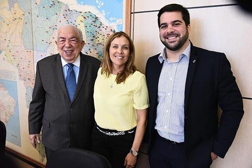 Photo of Paes Landim anuncia escola técnica no sul do Piauí