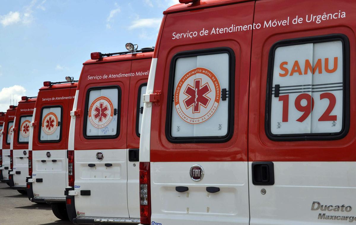 Photo of SAMU renova frota de ambulâncias em Caracol