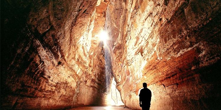 Photo of Caracol é a porta de entrada do Parque Nacional da Serra das Confusões