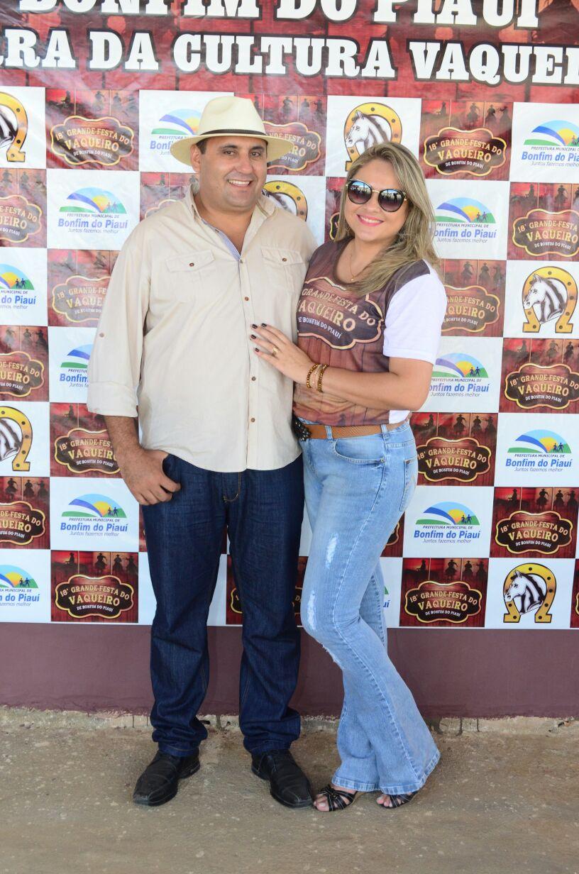 Foto de 18ª Grande Festa do Vaqueiro de Bonfim do Piauí