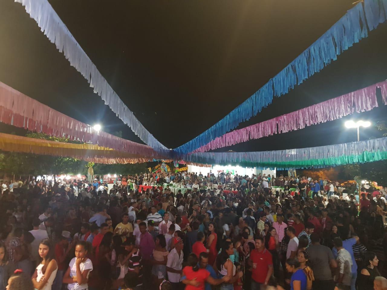 Foto de Secretaria de Turismo promove Festejo de São Pedro em Coronel José Dias