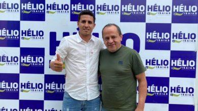 Foto de Empresário Joel Assis poderá ser candidato a prefeito de Jurema do Piauí