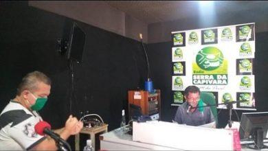 Photo of A Globo do Sertão