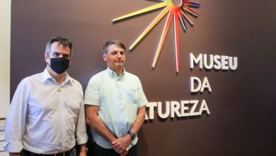 Photo of Senador Ciro Nogueira anuncia que foi diagnosticado com a Covid-19