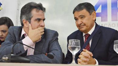 Photo of Fim da linha para a relação entre W.Dias e Ciro Nogueira