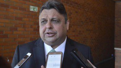 Photo of Em conversa com Júlio, governador pede lealdade de deputados progressistas
