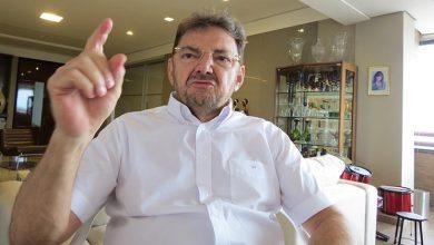 Photo of Ex-governador Wilson Martins terá conversa com o governador Wellington Dias