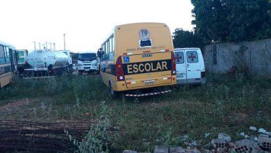 Foto de Oposição denúncia cemitério de carros públicos em Coronel José Dias